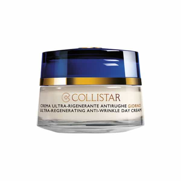 Collistar Crema Ultra-Rigenerante Antirughe Giorno - 50 Ml Collistar