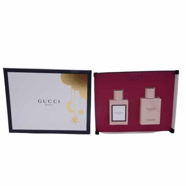 Gucci Bloom Edp + Crema Corpo Gucci Gucci Rush edt
