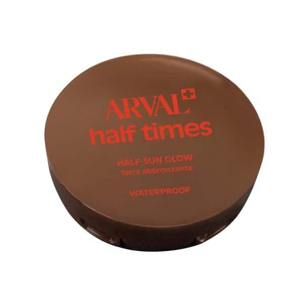 Arval Half Times Terra Abbronzante Waterproof Arval <h5>Half Times Terra Abbronzante waterproof 8 gr</h5>
