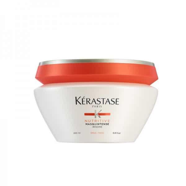 Kerastase Maskératine Maschera Disciplinante 200ml Kerastase DISCIPLINE - Maskératine è una maschera per capelli spessi e indisciplinati in cerca di morbidezza e protezione anticrespo. I capelli sono lisci e soffici, fluidi e leggeri.