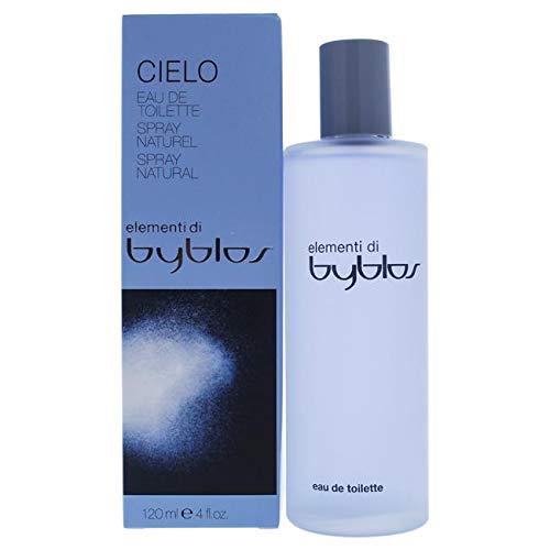 Byblos Elementi 120ml Eau De Toilette Byblos Byblos 120ml edt