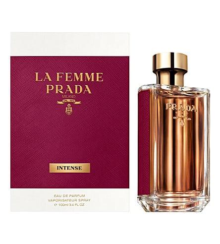 Prada La Femme Intense Eau De Parfum Prada