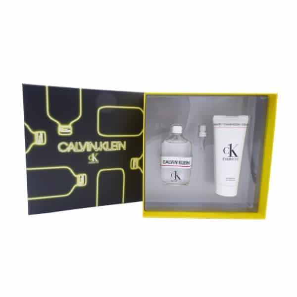 """Calvin Klein CK EveryOne Edt + Bagnoschiuma Calvin Klein <p><br data-mce-bogus=""""1""""></p>"""