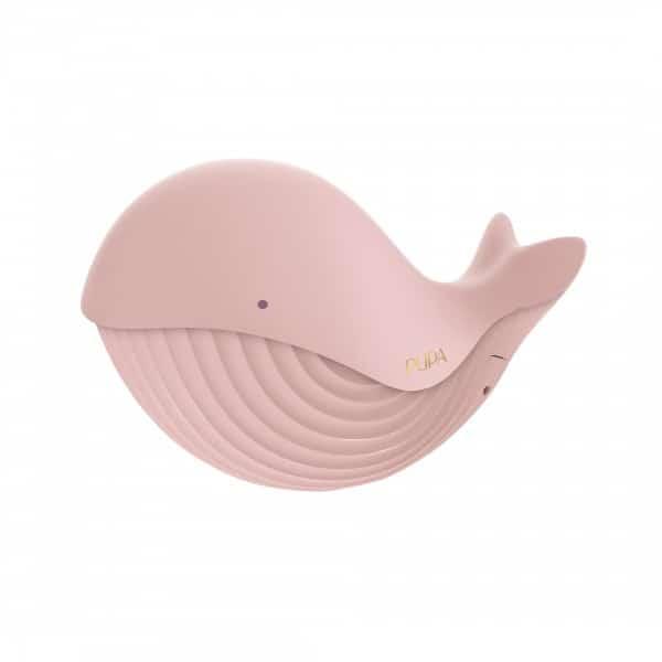 Pupa Cofanetto Trousse Whale 1 Modello 003 Pupa Cofanetto Make-up per trucco labbra
