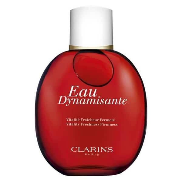 Clarins Eau Dynamisante Splash 500 Ml Clarins Acqua di trattamento Eau Dynamisante La prima eau de toilette che associa il profumo e l'azione trattante delle piante, secondo i principi dell'aromaterapia e della fitoterapia.
