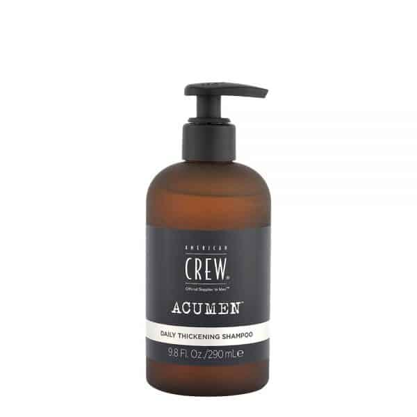 American Crew Acumen In-Shower Face Wash 190ml American Crew Acumen Detergente Viso