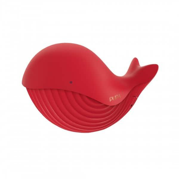 Pupa Cofanetto Trousse Whale 1 Modello 004 Pupa Cofanetto Make-up per trucco labbra