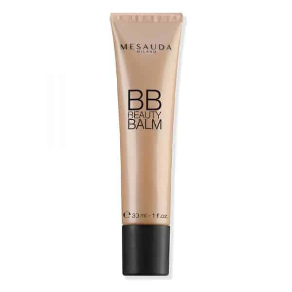 Mesauda BB Beauty Balm Mesauda Crema colorata uniformante, idratante e protettiva