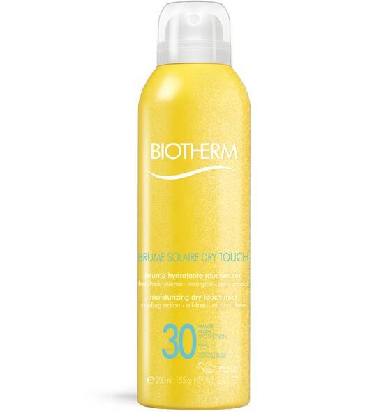 Biotherm Latte Solare Corpo SPF30 200ml Biotherm <p>Azione rinfrescante Non unge</p>