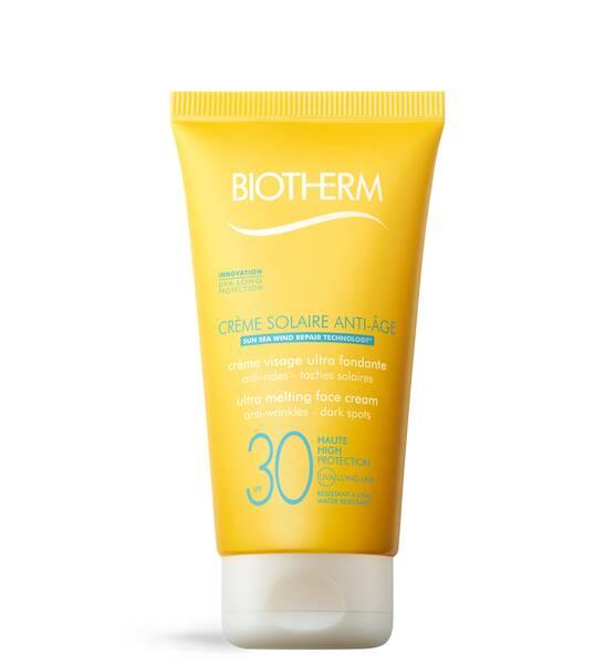 Biotherm Crema Solare Anti-Età SPF 30 50ml Biotherm <p>Anti-rughe anti-macchie scure</p>