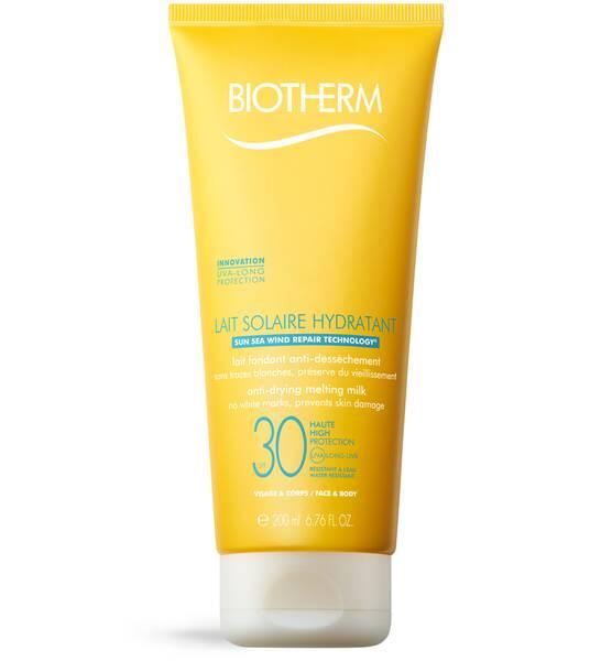Biotherm Latte Solare Corpo SPF 30 200ml Biotherm <p>Latte solare idratante.</p>