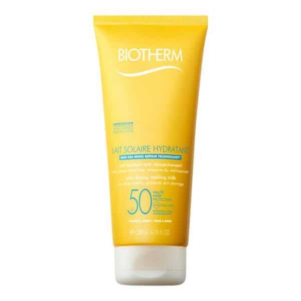 Biotherm Latte Solare Corpo SPF 50 200ml Biotherm <p>Latte solare idratante.</p>