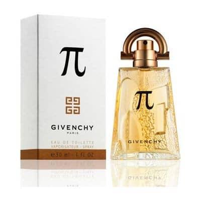 Givenchy Pi Uomo 150 ml Edt Givenchy <strong>Pi di Givenchy</strong>: una fragranza magnetica per chi possiede un infinito potere di seduzione.