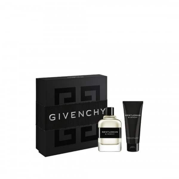 Givenchy Gentleman Eau De Toilette + Gel Doccia Corpo E Capelli Givenchy Gentleman Eau De Toilette 100 ml + gel doccia corpo e capelli 75 ml.