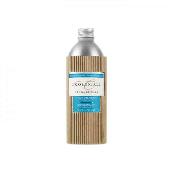 I Coloniali Doccia Thailandese Rinvigorente All'Hibiscus Spray 500 ml I Coloniali