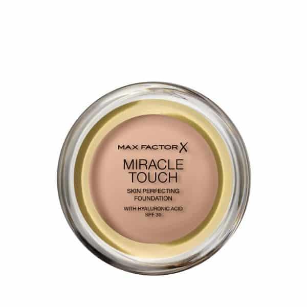 Max Factor Miracle Touch Fondotinta SPF 30 Max Factor