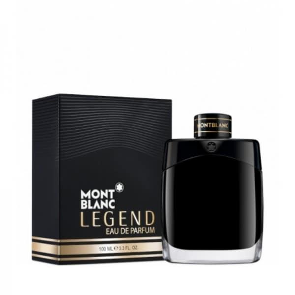 Mont Blanc Legend Eau De Parfum Mont Blanc