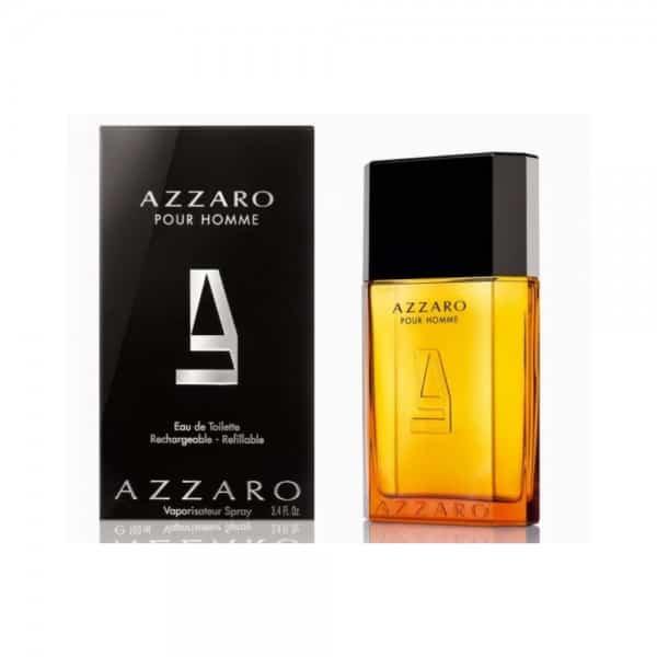 Azzaro uomo edt Azzaro Azzaro wanted by night edp