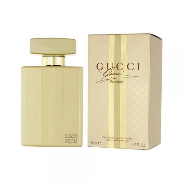 Gucci Premiere Shower Gel 200ml Gucci Gucci Rush edt