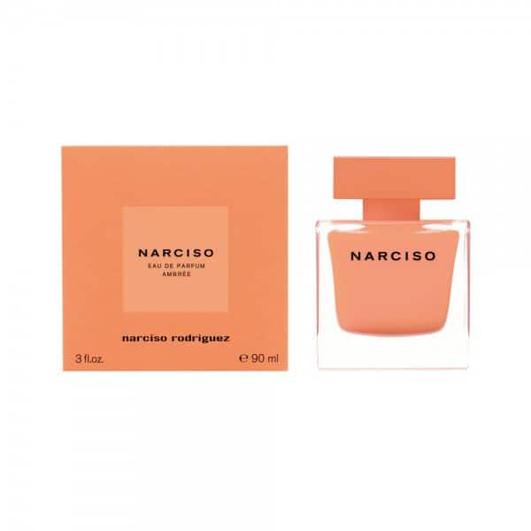 Narciso Rodriguez Ambree Eau De Parfum Narciso Rodriguez <strong>NARCISO</strong> <strong>Eau De Parfum AMBRÉE</strong> è l'ultima novità della collezione NARCISO