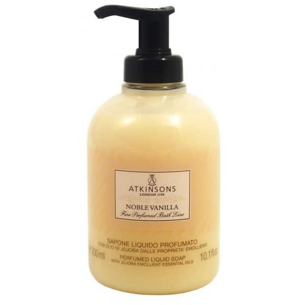 Atkinsons sapone liquido 300ml Atkinson Atkinsons sapone liquido 300ml