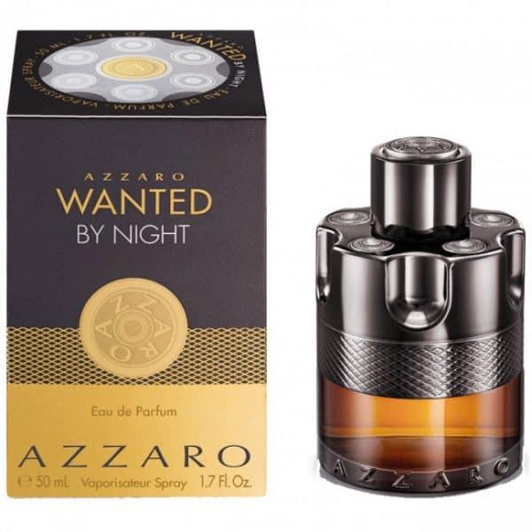 Azzaro wanted by night edp Azzaro Azzaro wanted by night edp