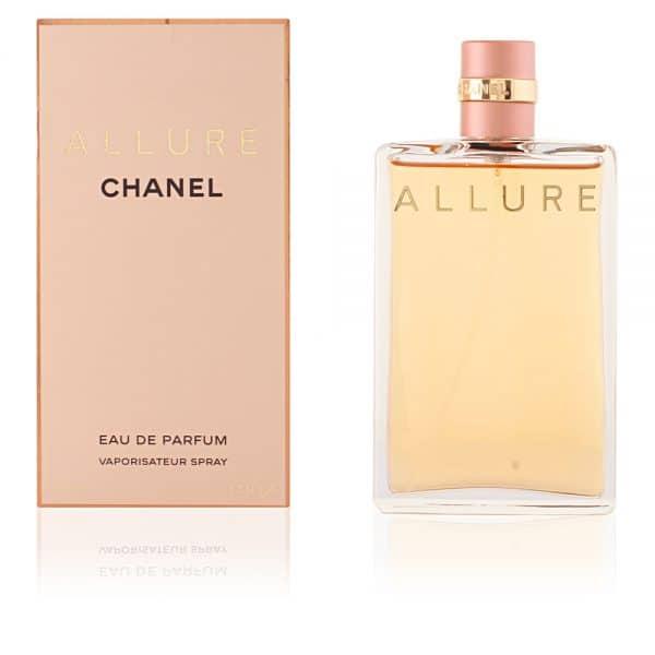 Chanel Allure Donna Edp Chanel Chanel allure donna edp