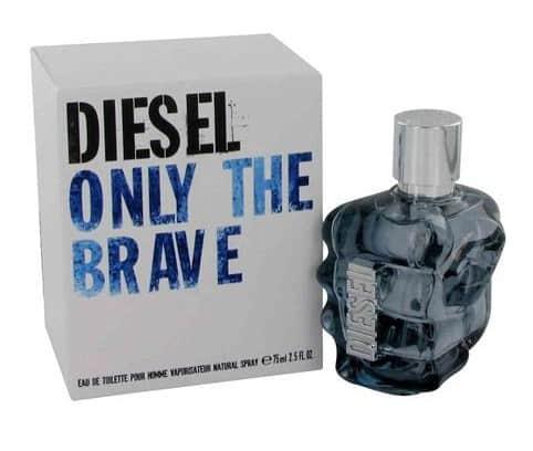 Diesel only the brave edt Diesel Diesel only the brave edt