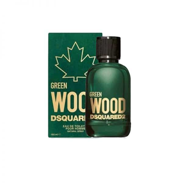 Dsquared Wood Uomo Green Edt Dsquared dsquared wood uomo green edt