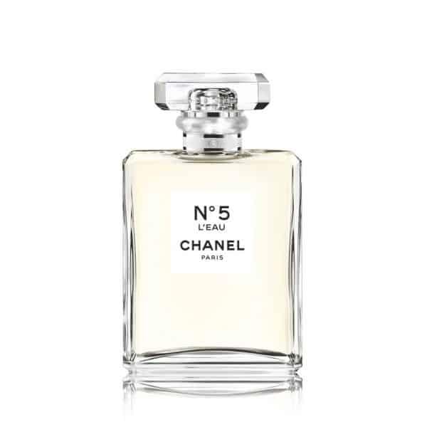 Chanel N 5 L'Eau Edt Chanel Chanel n 5 l'eau edt