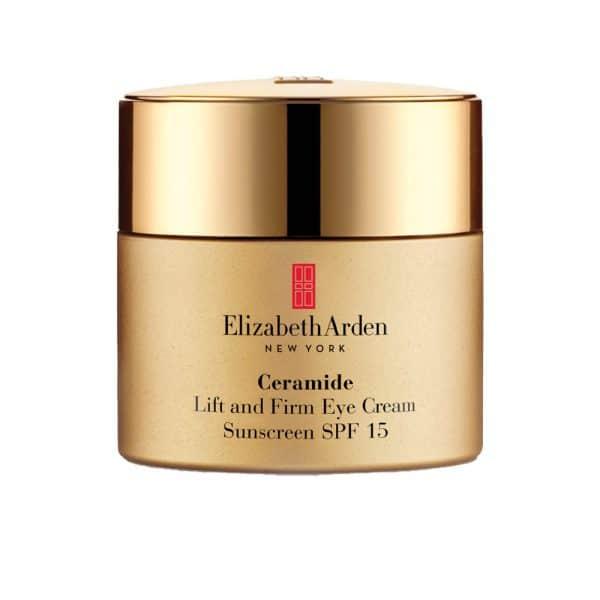 Elizabeth Arden Ceramide Eye Cream 14,4 gr Spf 15 Elizabeth Arden Elizabeth arden ceramide eye cream 14,4 gr spf 15