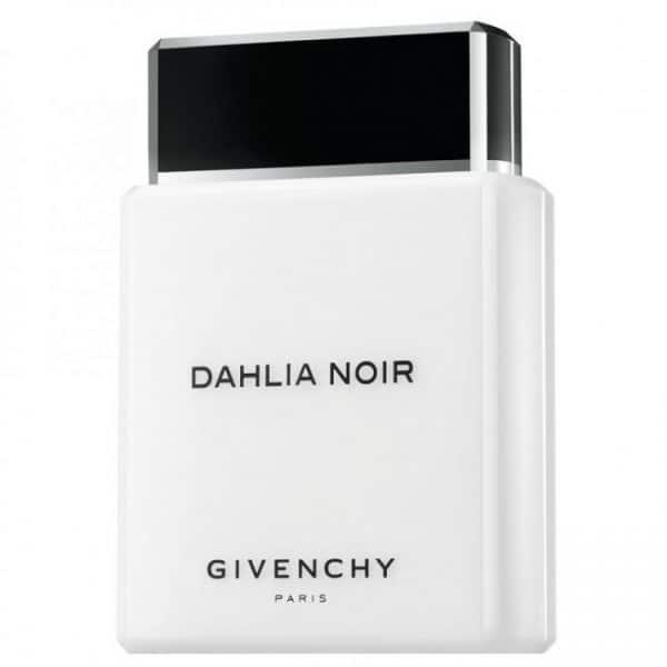 Givenchy Dahlia Noir Body Lotion 200ml Givenchy Trattamento Cosmetico Donna Givenchy Dahlia Noir Body Lotion confezione da 200 ml