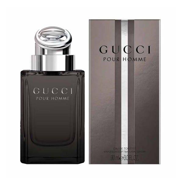 Gucci Pour Homme Eau De Toilette Gucci Gucci Pour Homme edt