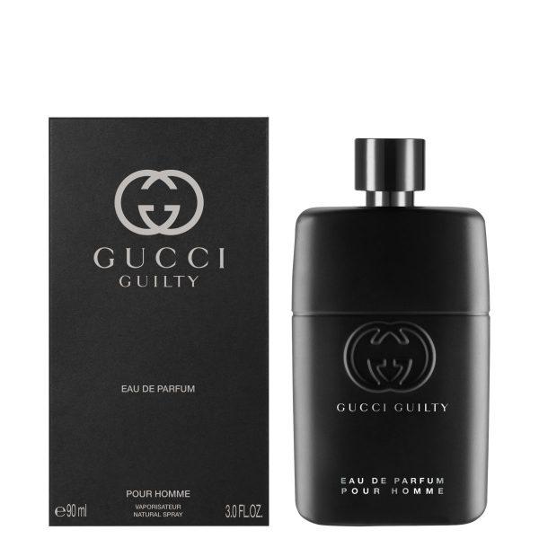 Gucci Guilty Pour Homme Eau De Parfum Gucci Gucci Rush edt