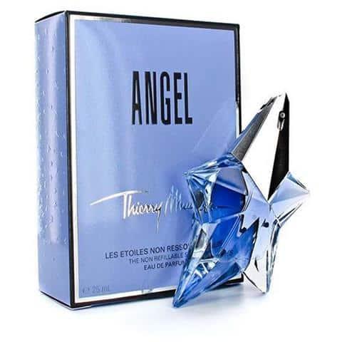 Thierry mugler angel edp Thierry Mugler Thierry mugler alien edp