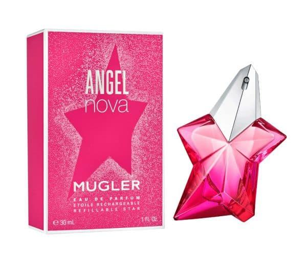 Mugler Angel Nova Thierry Mugler Thierry mugler alien edp