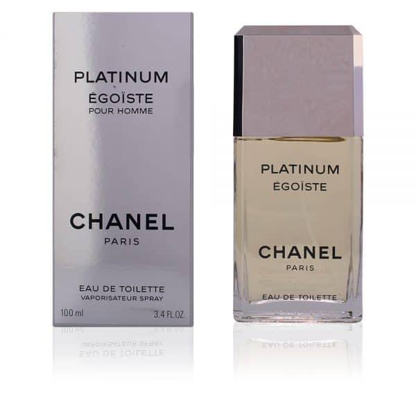 Chanel Egoiste Platinum Uomo Edt Chanel Chanel egoiste platinum uomo edt