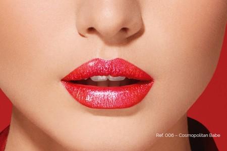 """Pupa Lipstick Shine Up Rossetto Pupa <div class=""""product-short-description"""">Matita-Rossetto - Effetto Scintillante</div>"""