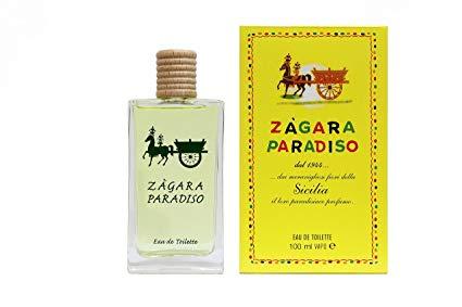 Zagara Paradiso Zagara Zagara paradiso