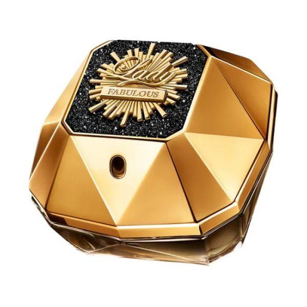 Paco Rabanne Lady Million Fabulous Eau De Parfum Intense Paco Rabanne