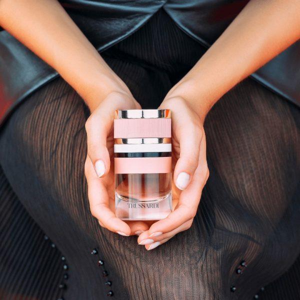 Trussardi Donna Eau De Parfum Trussardi