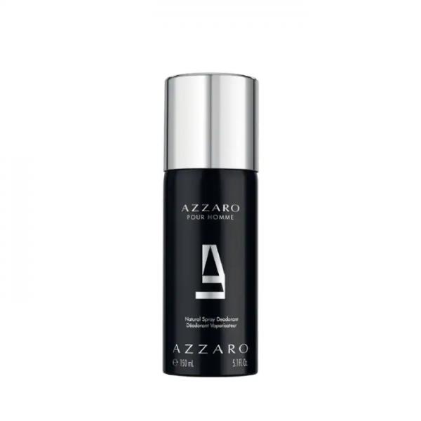 Azzaro Pour Homme Deodorante Spray 150 Ml Azzaro Azzaro wanted by night edp