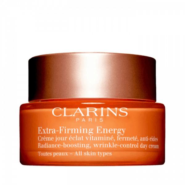 Clarins Extra-Firming Energy Crema Giorno Antirughe Energizzante Clarins Formato da 50 ml.