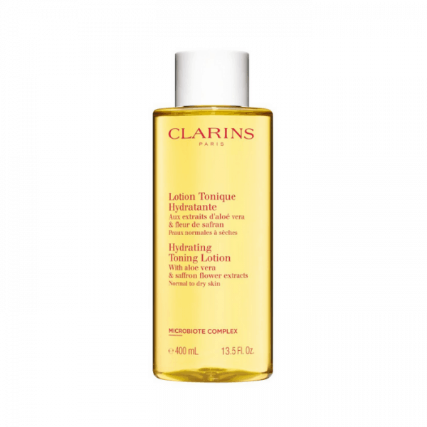 Clarins Tonico Idratante 400 Ml Clarins