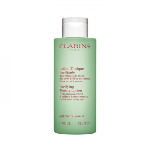 Clarins Tonico Purificante 400 Ml Clarins