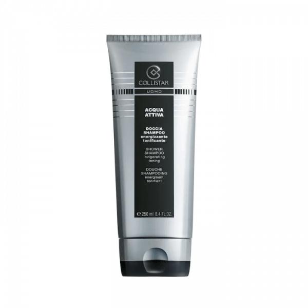 Collistar Acqua Attiva Doccia-Shampoo 250 ml Collistar