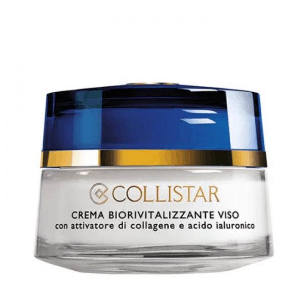 Collistar Crema Biorivitalizzante Viso 50 ml Collistar