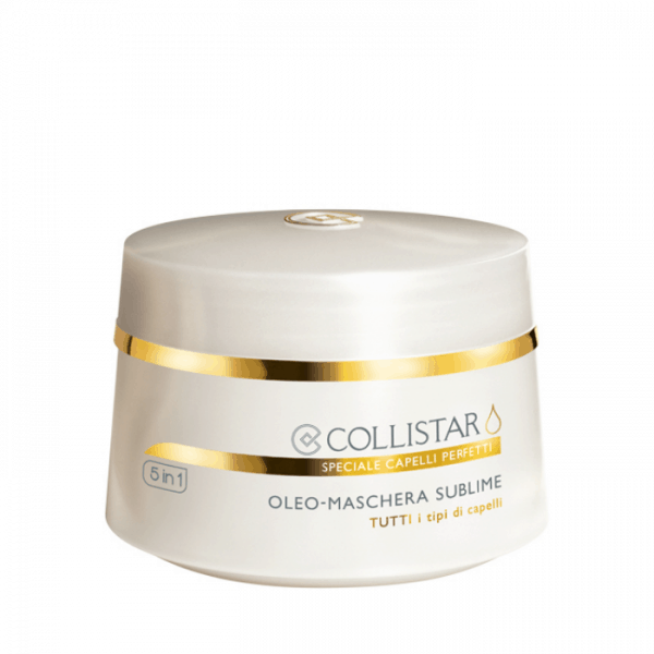 Collistar Oleo-Maschera Sublime 200ml Collistar