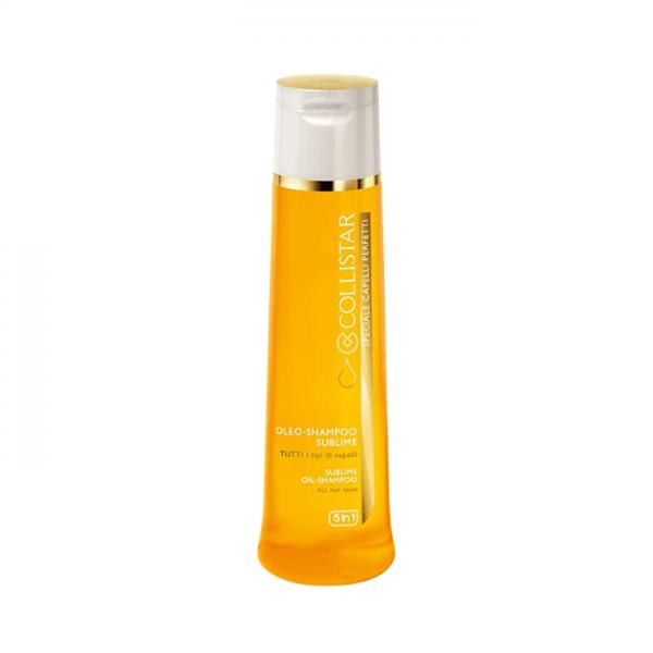 Collistar Oleo-Shampoo Sublime 250ml Collistar