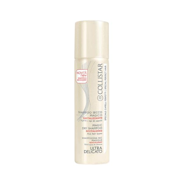 Collistar Shampoo Secco Magico Ultra Delicato Collistar